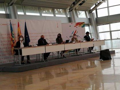La escala de la Ocean Race Europe en Alicante dejará 650 reservas en hoteles para los equipos
