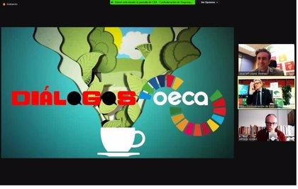 Los Diálogos OECA desgranan el papel del periodismo en la Agenda 2030