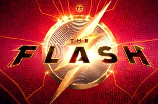 Archivo - Arranca el rodaje de The Flash que presenta su centelleante logo