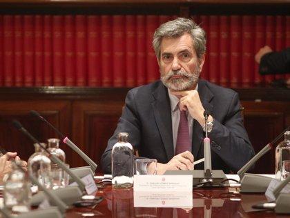 """Bruselas dice al Gobierno que ve """"más urgente"""" la renovación del CGPJ tras la reforma que limita sus funciones"""