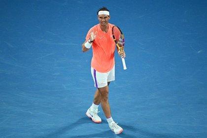 """Rafa Nadal: """"Soy ambicioso, pero tengo un tipo de ambición diferente a la de Djokovic"""""""
