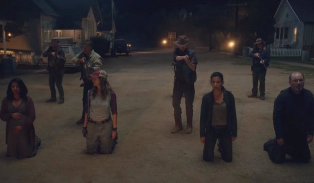 """Fans de Fear The Walking Dead entregados a la última muerte del 6x09: """"Se ha hecho justicia"""""""