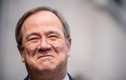 La junta federal de la CDU respalda a Armin Laschet como candidato a Cancillería de Alemania