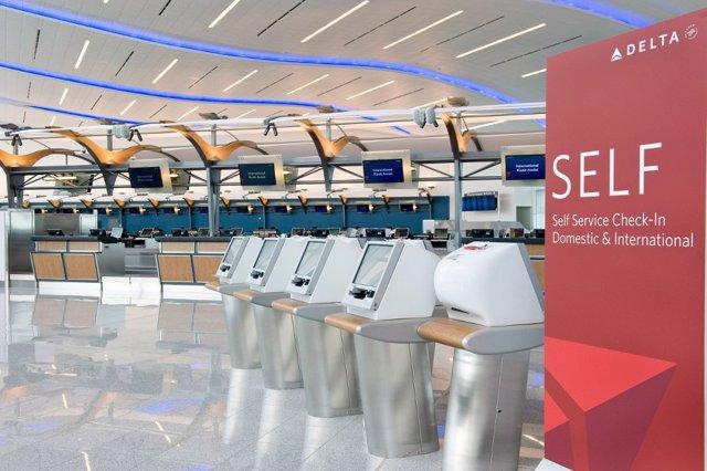 Archivo - T4 Aeropuerto JFK