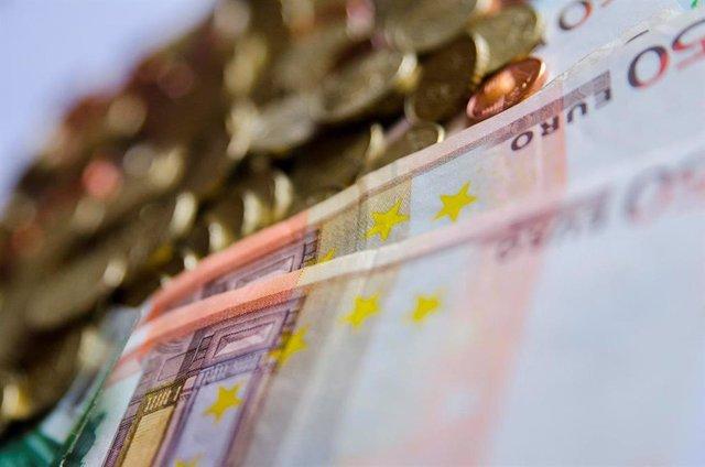 Archivo - El Ministerio de Hacienda ha hecho público el déficit del conjunto de las administraciones públicas