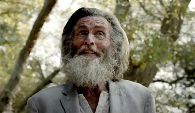 ¿Es Un Asesino En Serie El Nuevo Villano De Fear The Walking Dead?