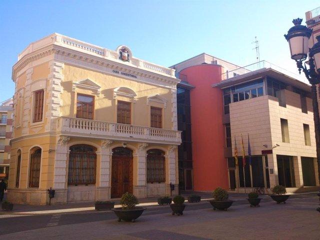 Archivo - Ayuntamiento Algemesí