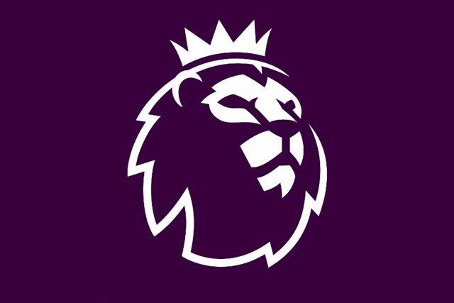 Archivo - Logo de la Premier League