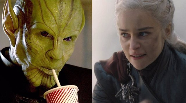 Emilia Clarke se une al Universo Marvel en Secret Invasion