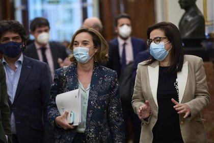 """El PP acusa Sánchez de """"riure's"""" del Consell d'Estat i Calvo ho nega: """"Al govern no el suplanta cap òrgan"""""""