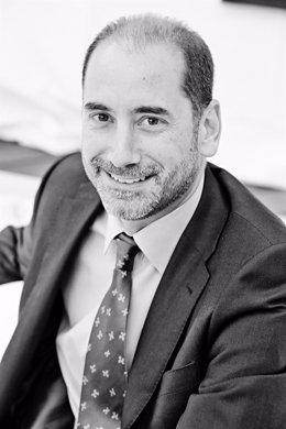 Archivo - Luis Sabaté, director de Operaciones de Matrix Renewables