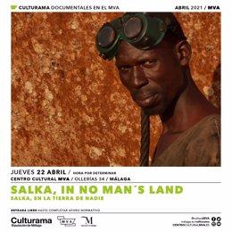 El MVA proyecta 'Salka, en la tierra de nadie', un documental sobre la inmigración en Mauritania