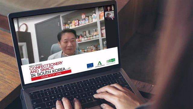 Extenda organiza una misión comercial con empresas andaluzas en Corea del Sur.