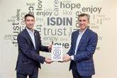 Foto: Empresas.- Isdin obtiene el sello B Corp, que certifica las empresas que invierten esfuerzos en la mejora de la sociedad
