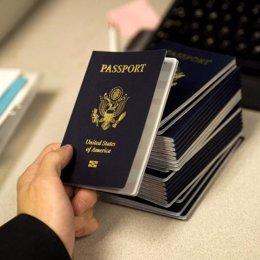 Archivo -    El Departamento de Estado estdounidense ha modificado el sistema de advertencias a viajeros y ha establecido cuatro niveles de riesgos para los diferentes países iberoamericanos