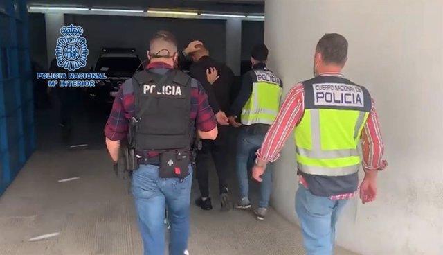 Uno de los detenidos por la muerte de un dj de un tiro en una fiesta ilegal en Marbella