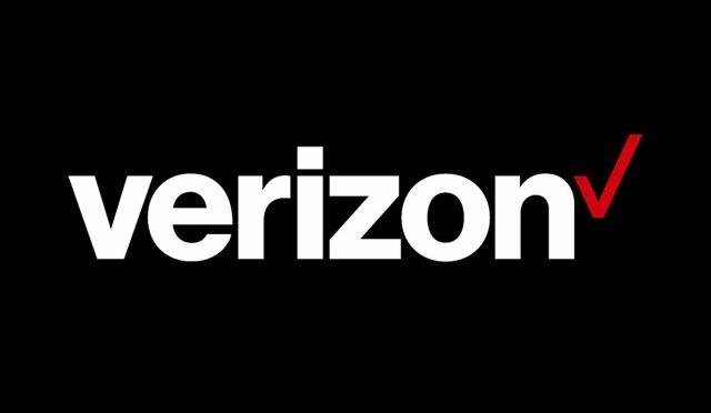 Archivo - Logo de Verizon