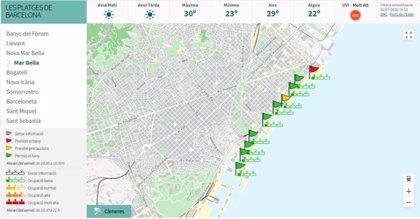 Barcelona impulsa l'ús de la intel·ligència artificial per millorar els serveis públics