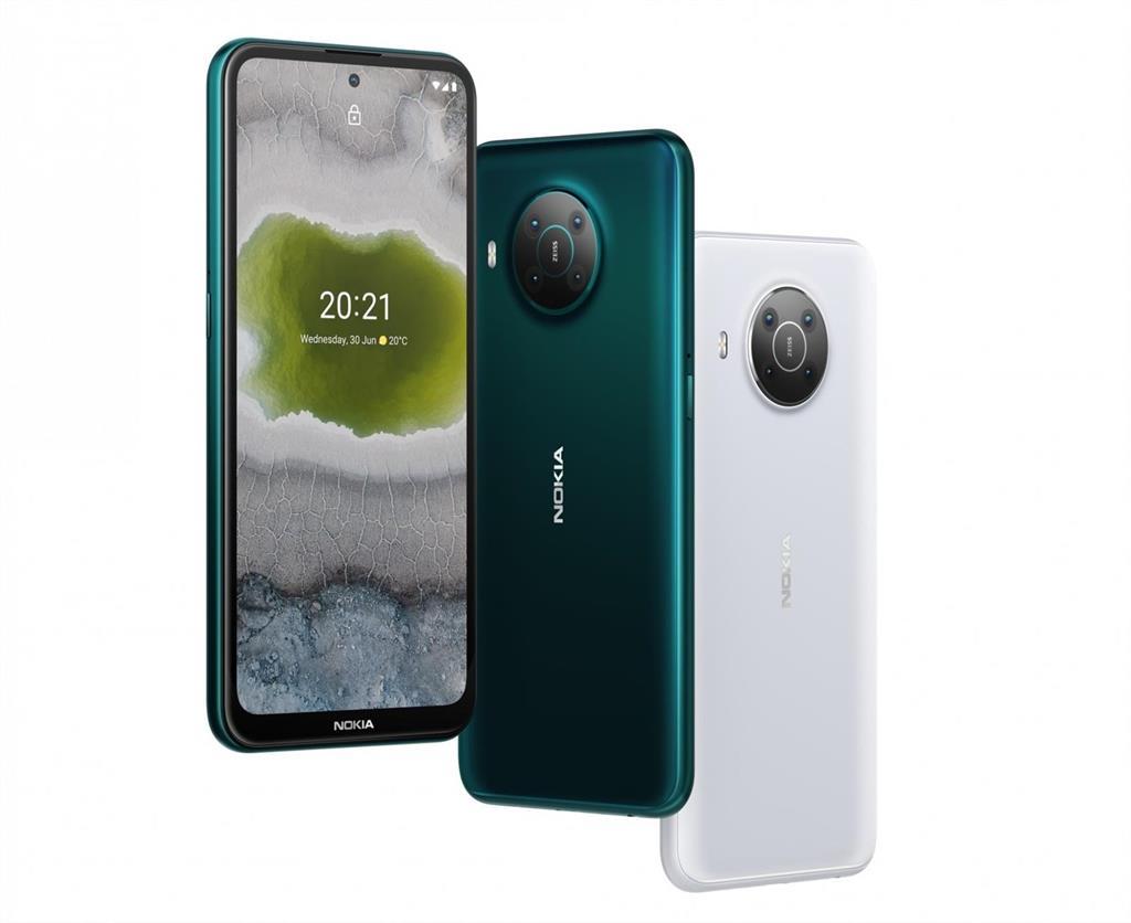 HMD Global trae los nuevos Nokia X, G y C a España apostando por un enfoque sostenible