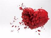 Foto: Encuentran una manera de reparar un corazón roto