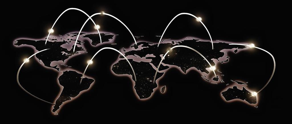 Seis de cada diez personas en todo el mundo son usuarias de Internet