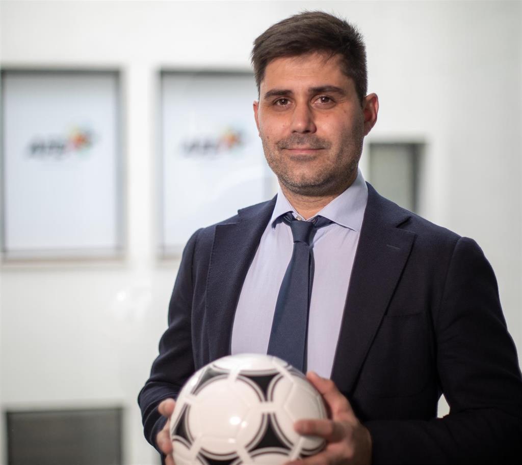 David Aganzo, reelegido oficialmente presidente de AFE