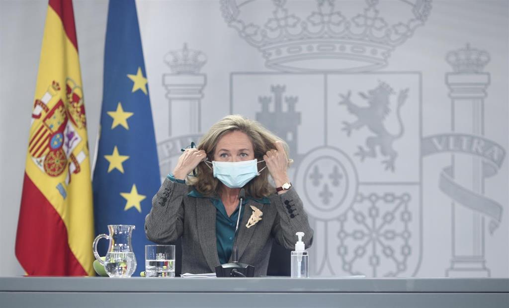 España disparó su déficit en 2020 al 11%, el mayor de toda la UE