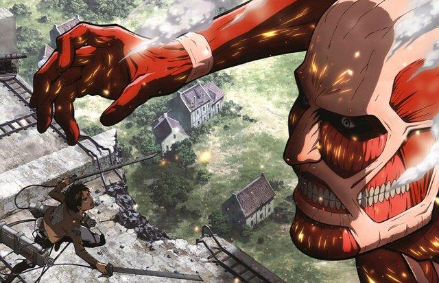 """Fans de Ataque a los titanes (Attack On Titan) divididos con el final del manga: """"Me dolió, y todavía me duele"""""""