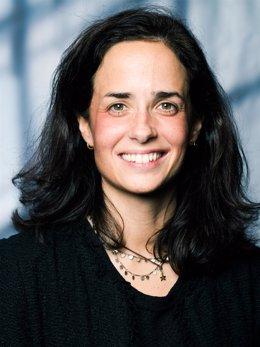 Archivo - Lucía Gutiérrez-Mellado, la Directora de Estrategia para España y Portugal de J.P.Morgan AM