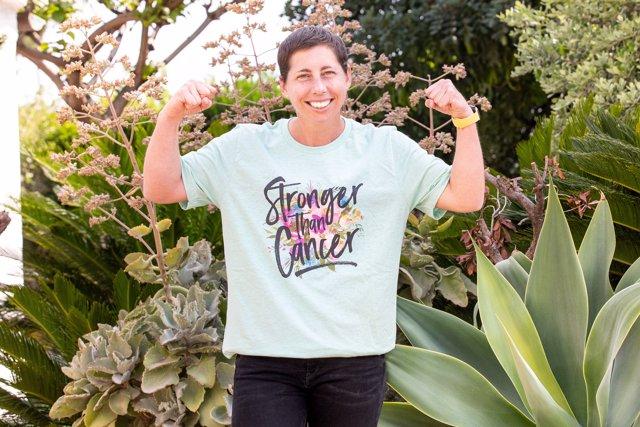 Carla Suárez celebra su recuperación