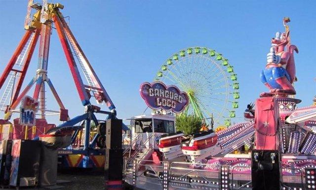 Cáceres baraja una Feria de San Fernando en 2021 con atracciones pero descarta totalmente las casetas