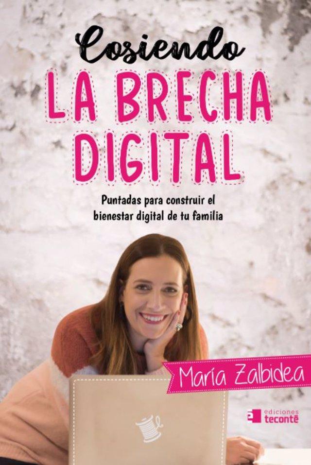 Cosiendo la brecha digital