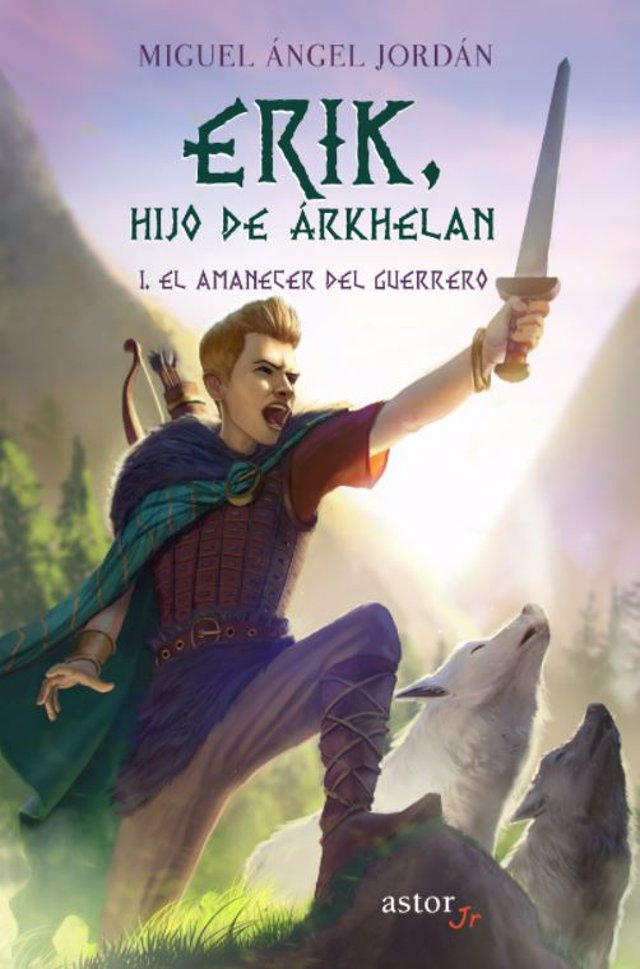 Erik, hijo de Arkhelan