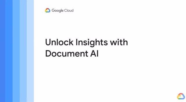 Document AI de Google.