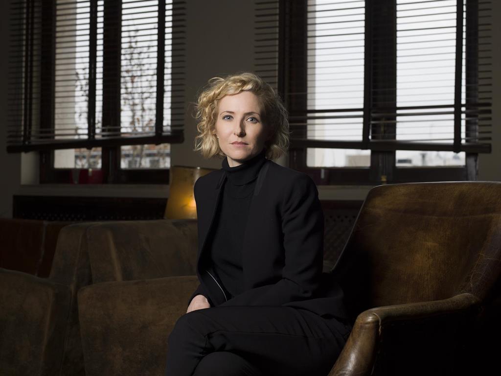 """María del Puy Alvarado, a por el Oscar con 'El agente topo': """"Las sociedades se están deshumanizando con los mayores"""""""