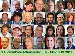 9ª Jornada De Actualización De La Red TBS-Stop Epidemias