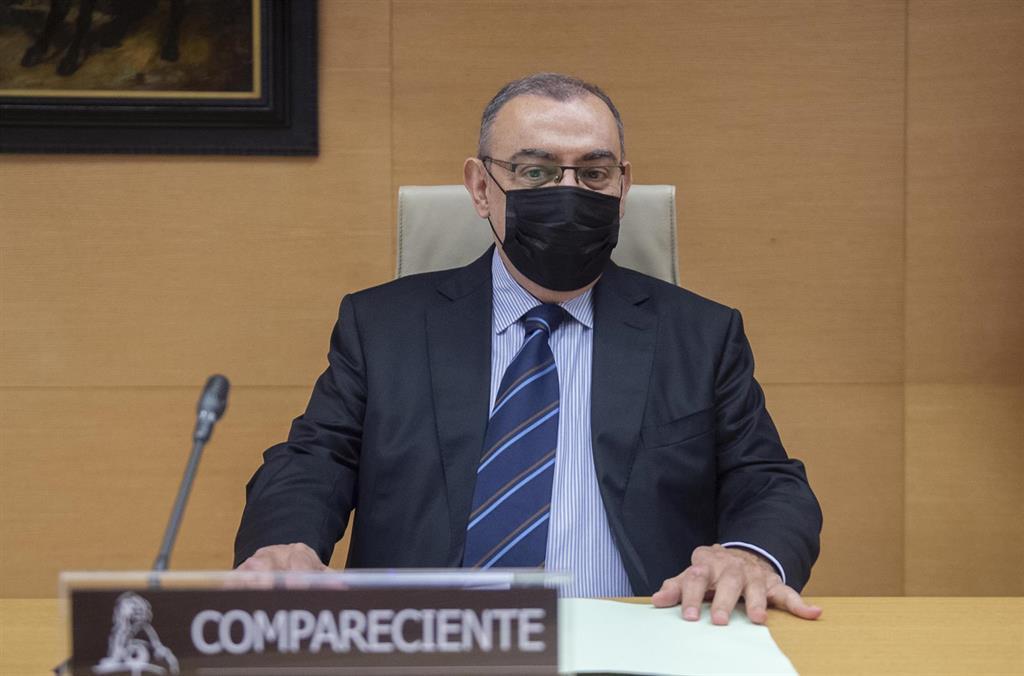 García Castaño niega una operación 'Kitchen' pero confirma que el ex DAO le encomendó la 'Operación Bárcenas'