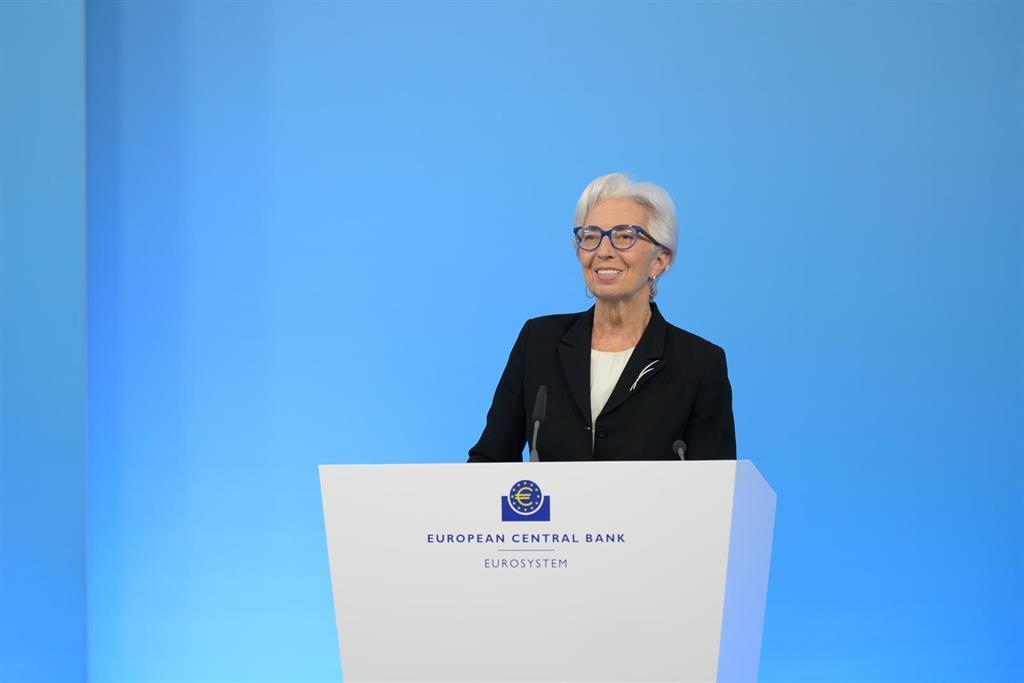 El BCE mantiene el piloto automático de sus estímulos hasta junio