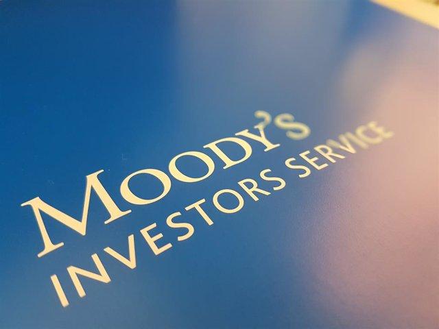 Archivo - Moody's
