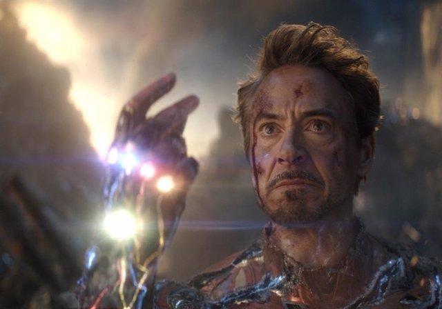 #Bringbacktonystarktolife Fans De Marvel Lanzan Una Campaña Para El Regreso De Iron Man Al UCM Con Un Anuncio Gigante
