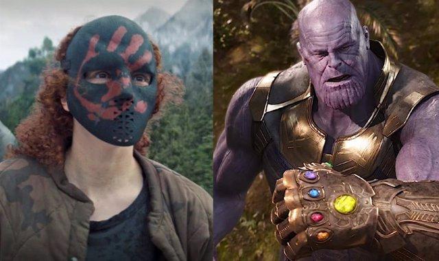Falcon y el Soldado de Invierno prueba que Thanos tenía razón en Infinity War