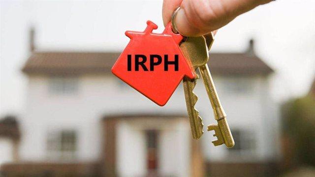 Sentencia IRPH Aliter Abogados