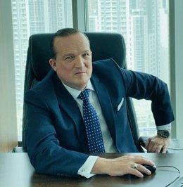 Fundador y Chairman del Abrahamic Business Circle
