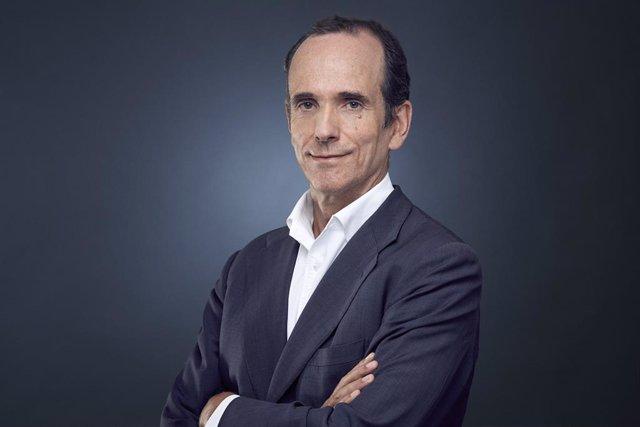 Archivo - Emilio Botín O'Shea, Presidente de Rentamarkets