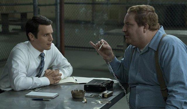 David Fincher quiere resucitar Mindhunter con una tercera temporada