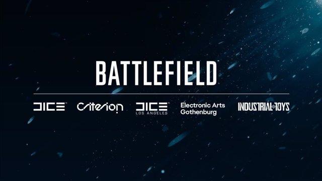 Cartel de nuevo Battlefield para móviles