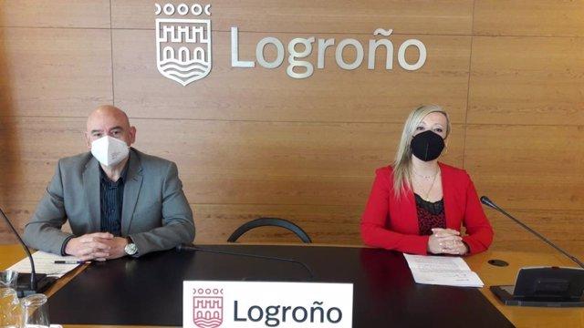El Ayuntamiento de Logroño destina 50.000 euros para ayudas en materia de educación para asociaciones sin ánimo de lucro