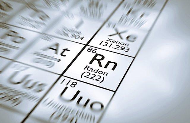 Archivo - El Laboratorio de Radiactividad de la Universidad de Cantabria (LARUC) se ha convertido en el primer acreditado por la ENAC (Entidad Nacional de Acreditación), para la medida de radón en aire y de la exhalación de radón en suelos conforme. Asimi