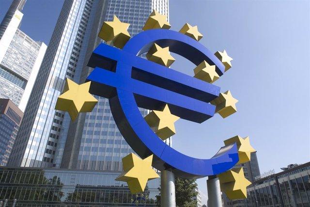 Archivo - Sede del BCE en Fráncfort.