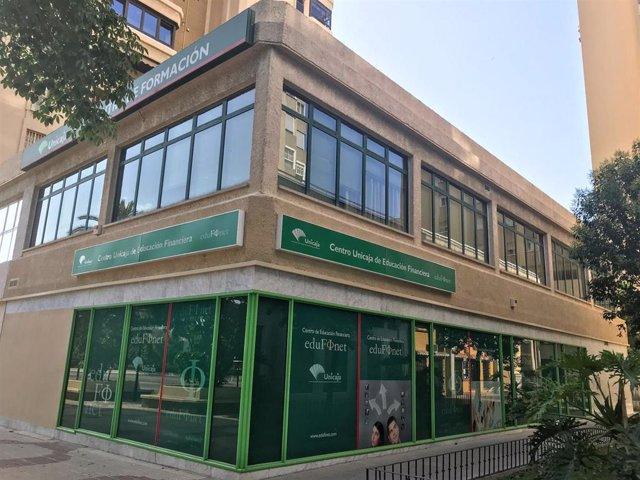 Centro Unicaja de Educación Financiera
